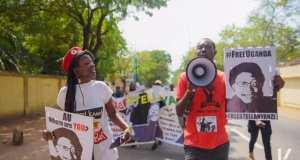 Bobi Wine Thanks Ghana For Raising Their Voices To Free Stella Nyanzi