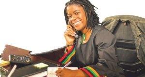 High commissioner Brenda