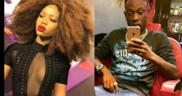 Fik Fameica Attacks Ex Lover Sheilah Gashumba In A New Song