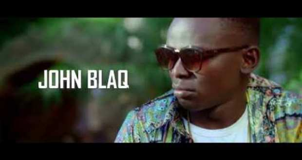 John Blaq Hints About His Breakthrough In The Music Industry