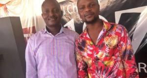 Victor Kamenyo Praises Pr Bujingo