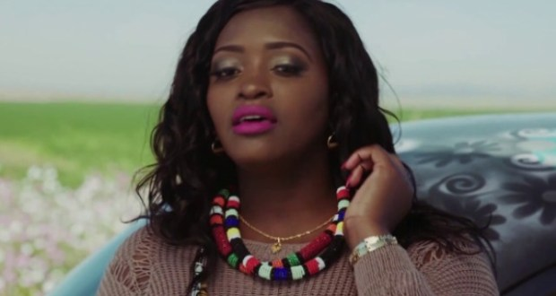 Winnie Nwagi To Face Court Charges Over Stealing A Song