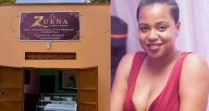 Zuena Events Finally Relocates To Kiwatule-Naalya Officially