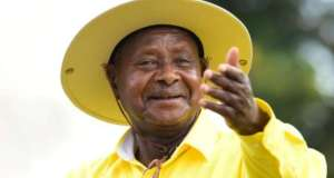 president museveni on poverty