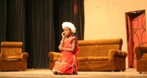 world theatre day