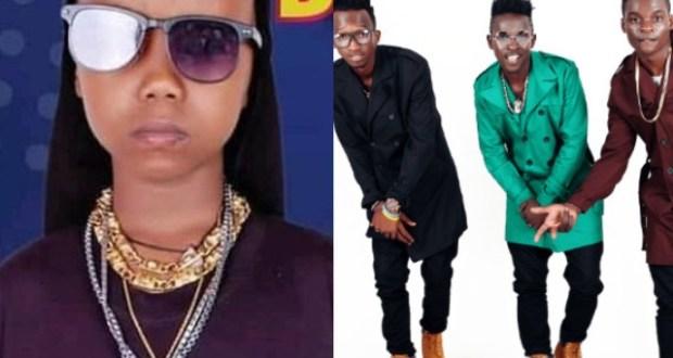 Fresh Kid Set To Collaborate With The B2C Kampala Boys