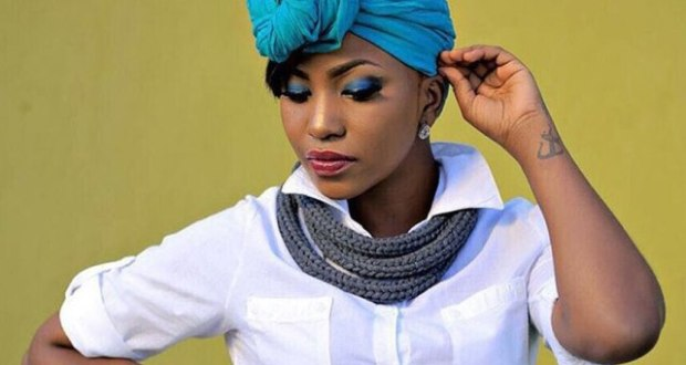 Irene Ntale Refutes Being A Dummy