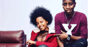 Kats Vows He Can't Sleep With An Up Coming Artiste Shammy K