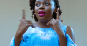 Rema Records A Love Song At Eddy Kenzo's Home