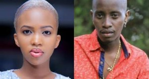 Sheilah Gashumba In Bitter War With The NBS TV's MC Kats