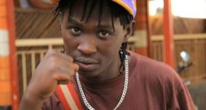 Young Mulo Trashes Chameleone For Kampala's Mayor-ship