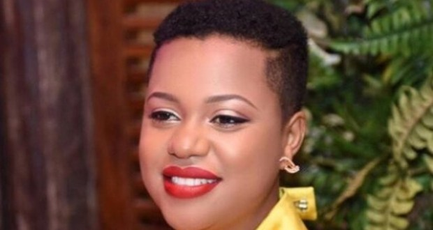 Zuena Kirema Hints About Why Men Love Her