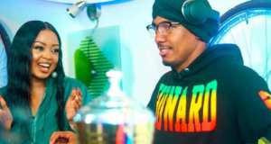 Anita Fabiola Would Kiss Nick Cannon If Given Chance