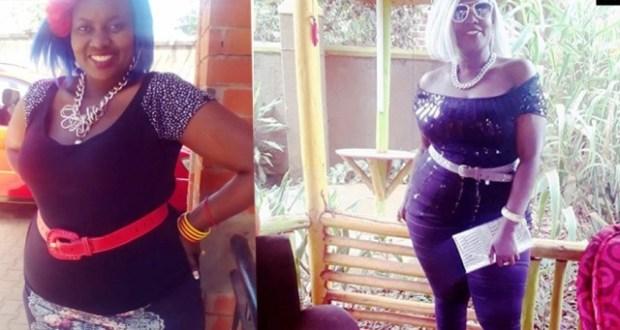 Fifi Da Queen Praises The Faded Show Host Straka Mwezi