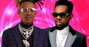 Fik Fameica Goes International In New Song With Patoranking