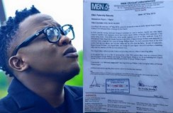 Geosteady And Nabweteme's DNA Results Shocked Revelers