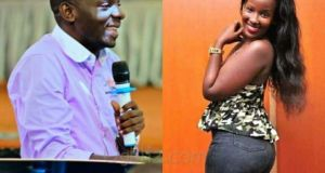 Pastor Wilson Bugembe Denies Having Kids Before Marriage