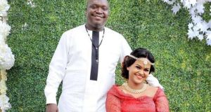 Patrick Salvado Feels Joy Over His Pending Wedding