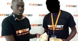 fortebet winner