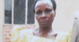 kasirye gwanga's sister