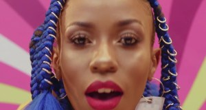 Vinka Released Her New Video Song Dubbed 'Sure'