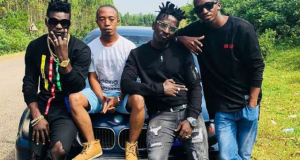 Andy Events Exposes The B2C Boys For Leaving Him In Debts