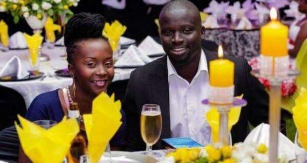Anne Kansiime Regrets Marrying Her Ex Lover Gerald Ojok