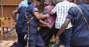 bajjo events arrested