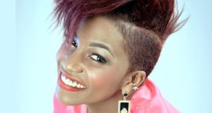 Irene Ntale Concludes A Mega Deal With Universal Records