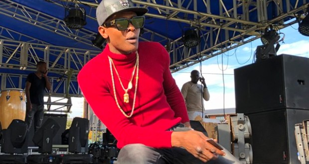 Mike Mukula Advises Singer Jose Chameleone To Quit Politics