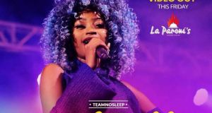 Sheebah Premiered Her Latest Single Dubbed 'Onkutude'