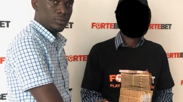 fortebet customer wins 132m