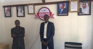 Jobline consultancy recruitment companies in UG