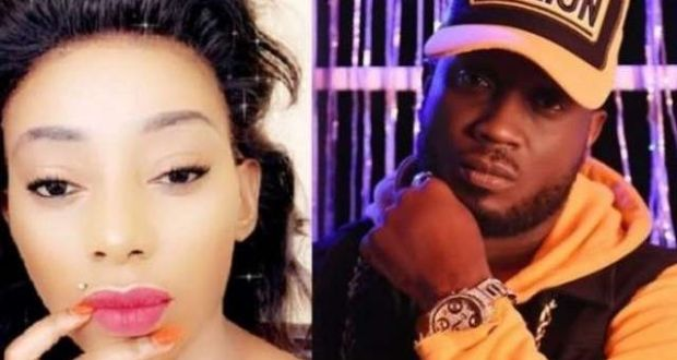 Bad Black Finally Welcomes Bebe Cool To Her Birthday Party Today