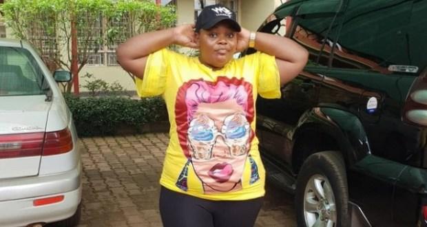 Catherine Kusasira Set For Kampala Woman MP Seat