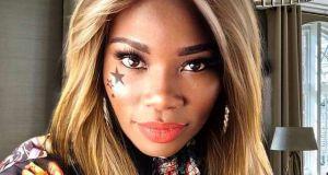 Daisy Ejang, A Gospel Singer Tattooed Her Face