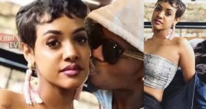 Diamond Platnumz's Family Finally Believes Tanasha Is A Wife Material