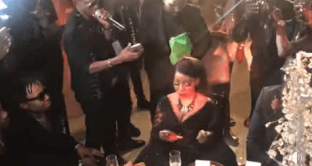 Don Nasser Failed To Gift Bad Black With USH 20M On Her Birthday