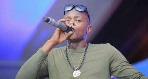 Jose Chameleone Vows To Push On Fresh Daddy's Carrier