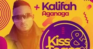 Khalifah Aganaga Drops New Song Dubbed 'Kiss And Tease'