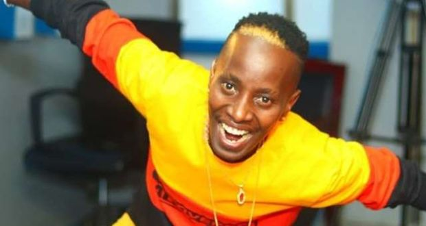 MC Kats Set To Resume Singing Starting With A Gospel Song