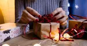 Rakh gift
