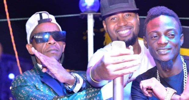 Roden Y Kabako Vows To Punish Fresh Daddy And Aganaga