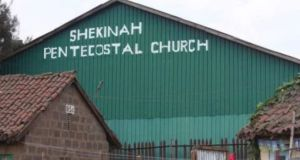 worshiper stabbed to death