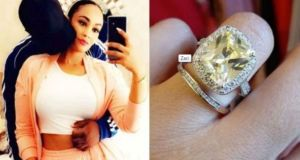 zari hassan remarries