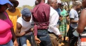 Bryan White Trashes Being Badly Arrested In Congo