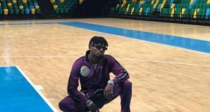 Diamond at Kigali Arena Center