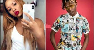 Fik Fameica Clears About His Relationship With Sheilah