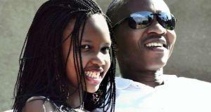 Frank Gashumba Supports Sheilah Gashumba's Lifestyle
