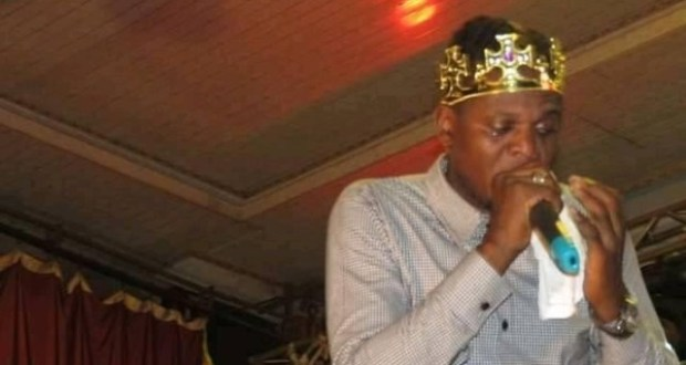 King Michael Confused Over His Flopped Concert At Freedom City